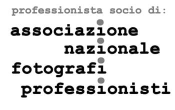 Associazione Nazionale Fotografi Professionisti Logo