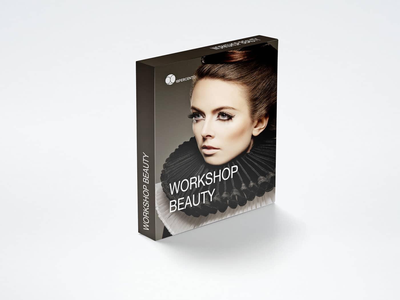 workshop beauty