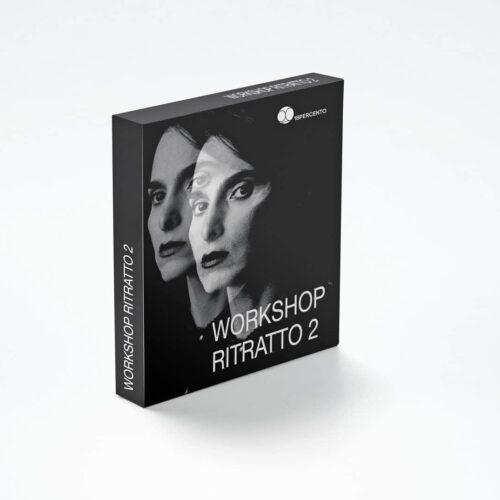 Bootcamp ritratto Milano - copertina